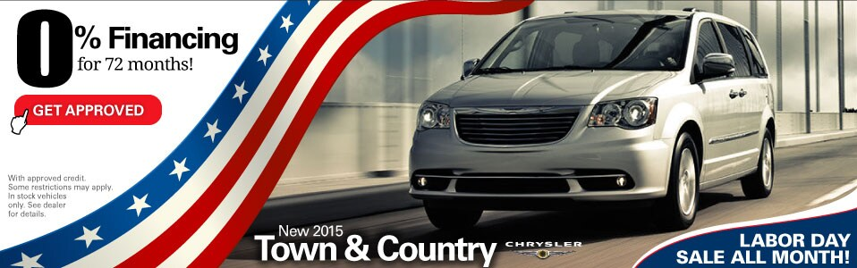 Landers Mclarty Dodge >> Landers McLarty Dodge, Chrysler, Jeep and Ram Dealership in AL