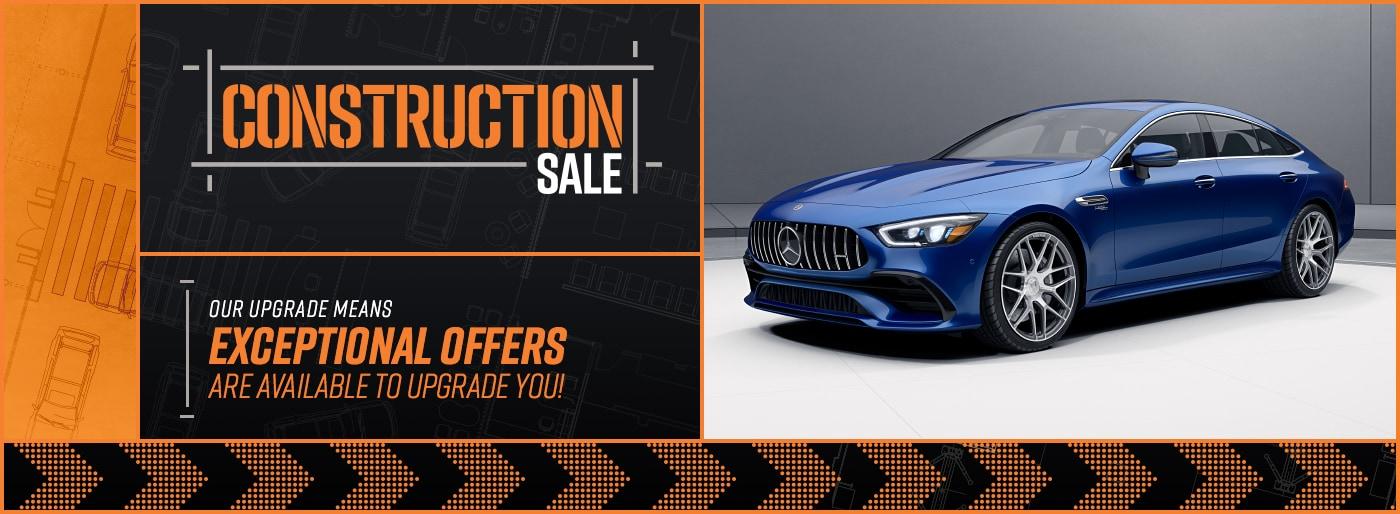 Mercedes-Benz of Huntsville | New Mercedes-Benz Dealership ...