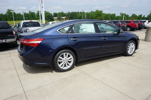new 2015 toyota avalon xle premium a6 for sale in fayetteville tn 4t1bk1eb0fu170004. Black Bedroom Furniture Sets. Home Design Ideas