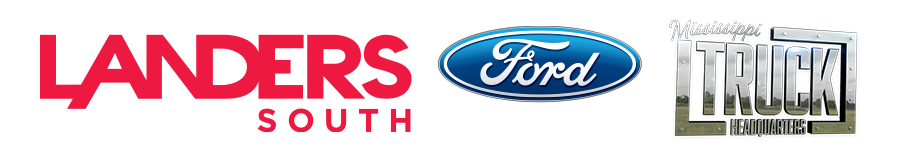 Landers Ford South