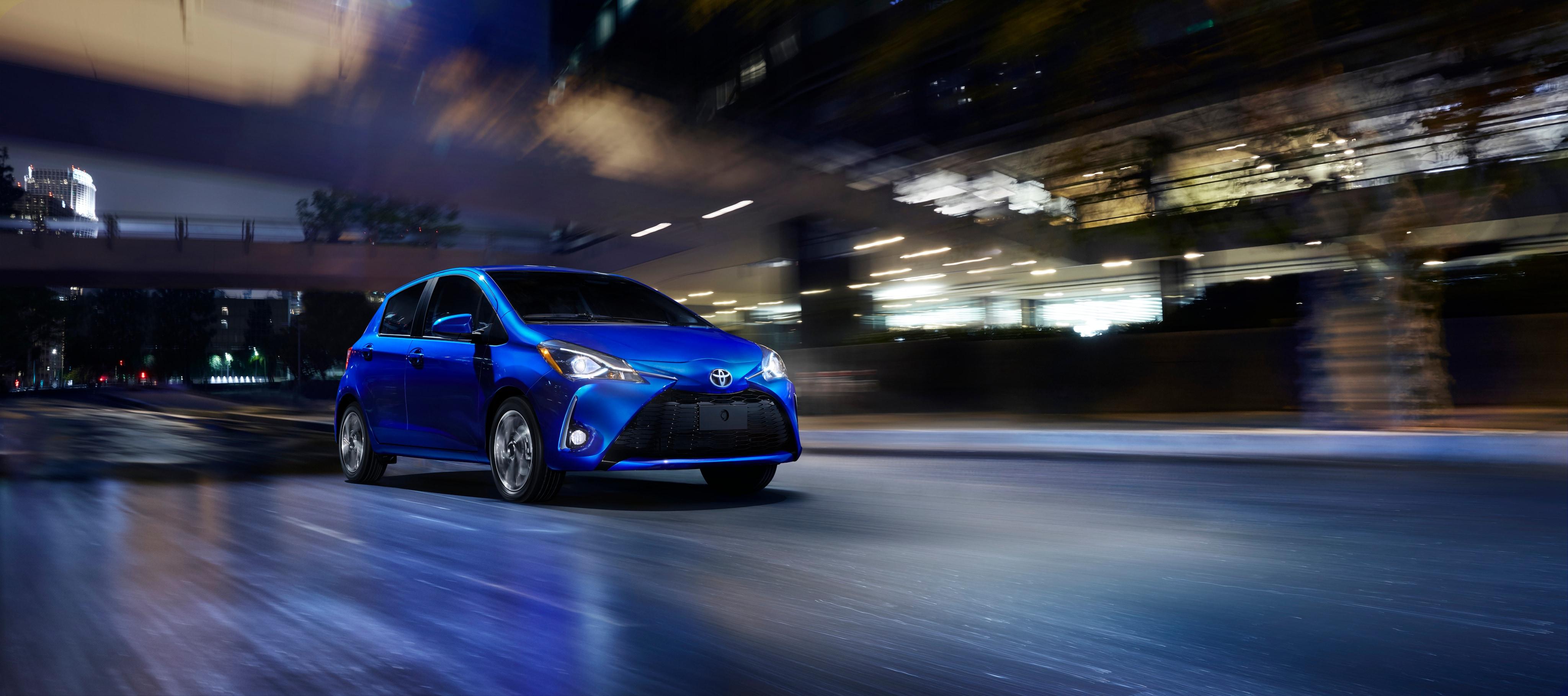 2018 Toyota Yaris in Little Rock AR