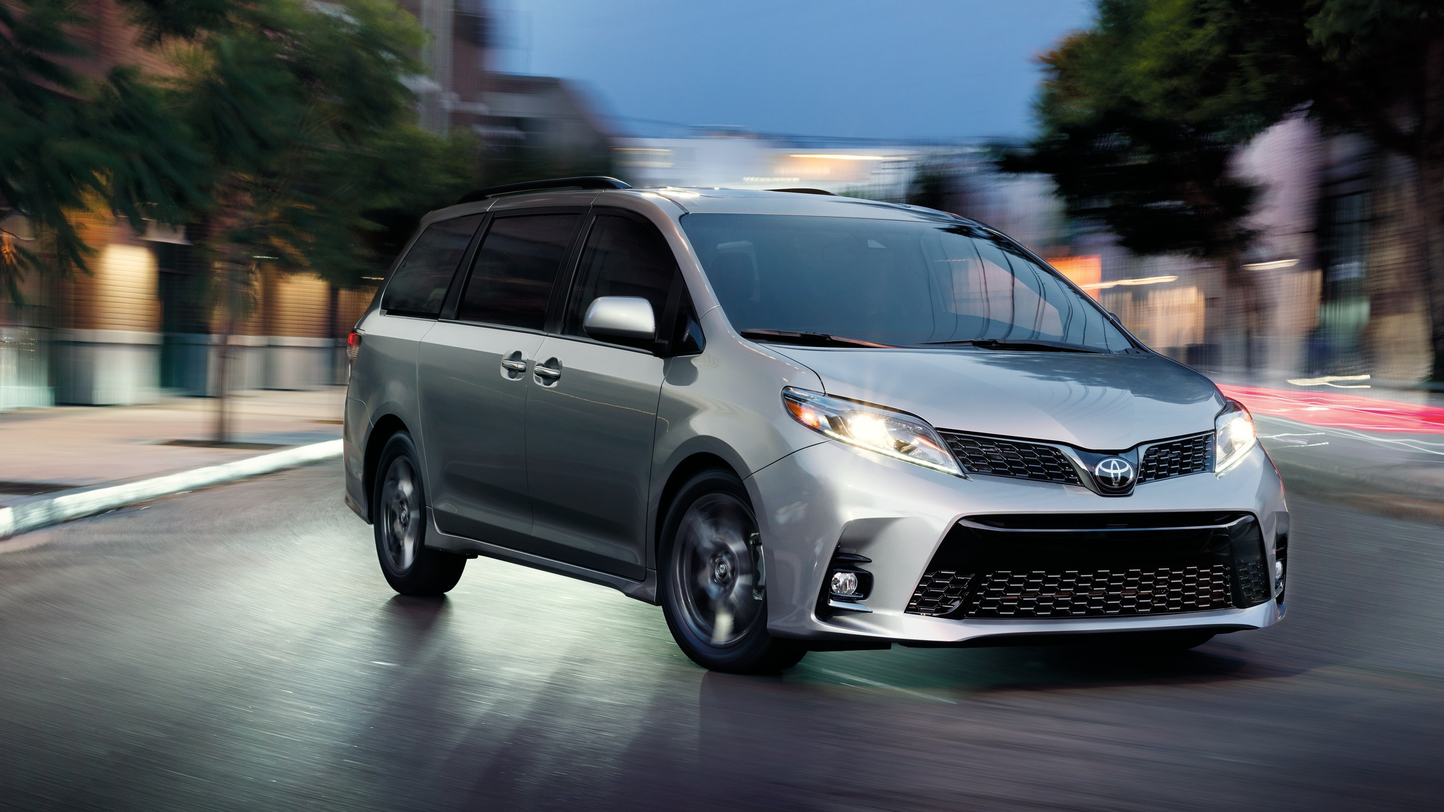 2019 Toyota Sienna In Little Rock, AR