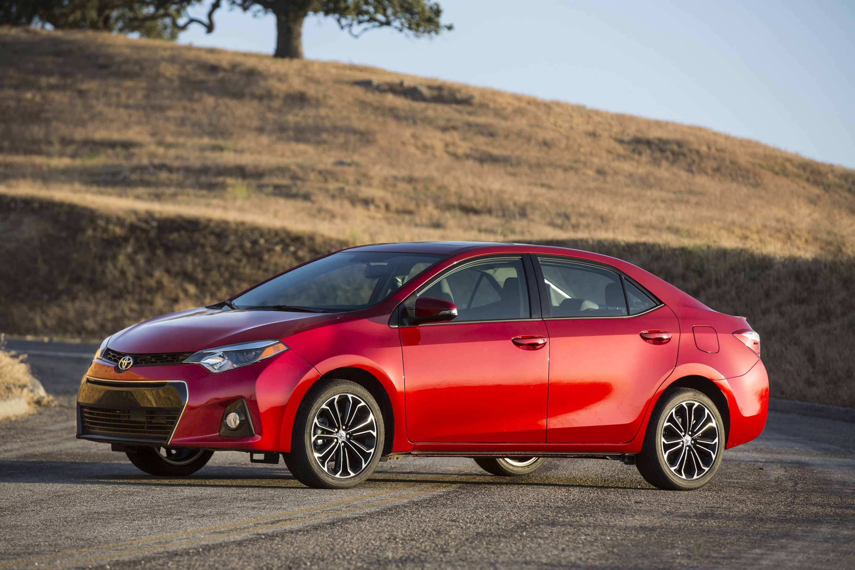 Pricing For 2014 Toyota Corolla Announced Steve Landers Toyota