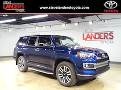 2018 Toyota 4Runner Limited Limited 4WD