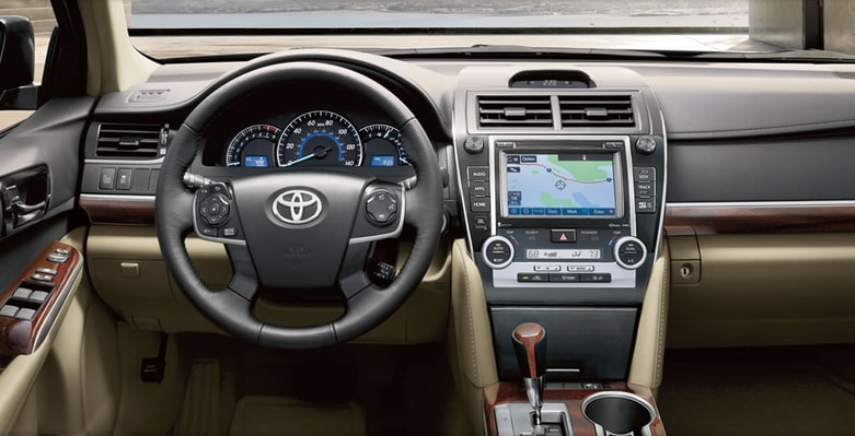 Everything You Need To Know About The 2014 Toyota Camry Little Rock Ar