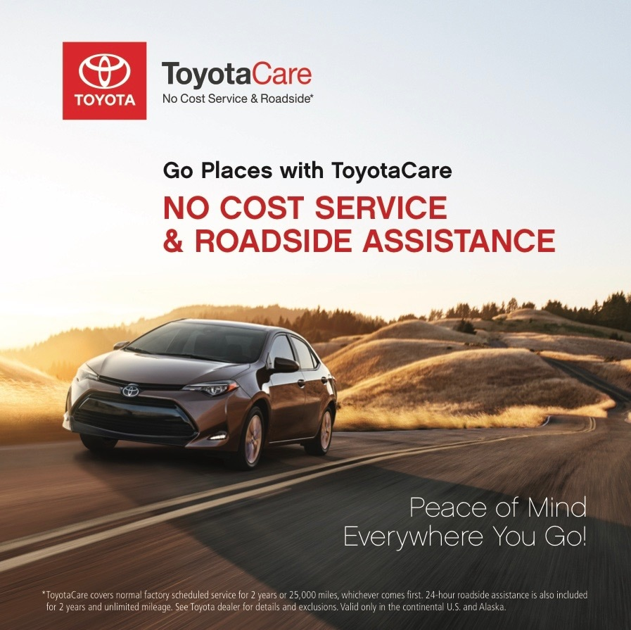 Regular Maintenance Is THE Most Important Thing You Can Do For Your New  Toyota. Taking Care Of Your Car Will Ensure It Runs Well And It Can Even  Extend The ...