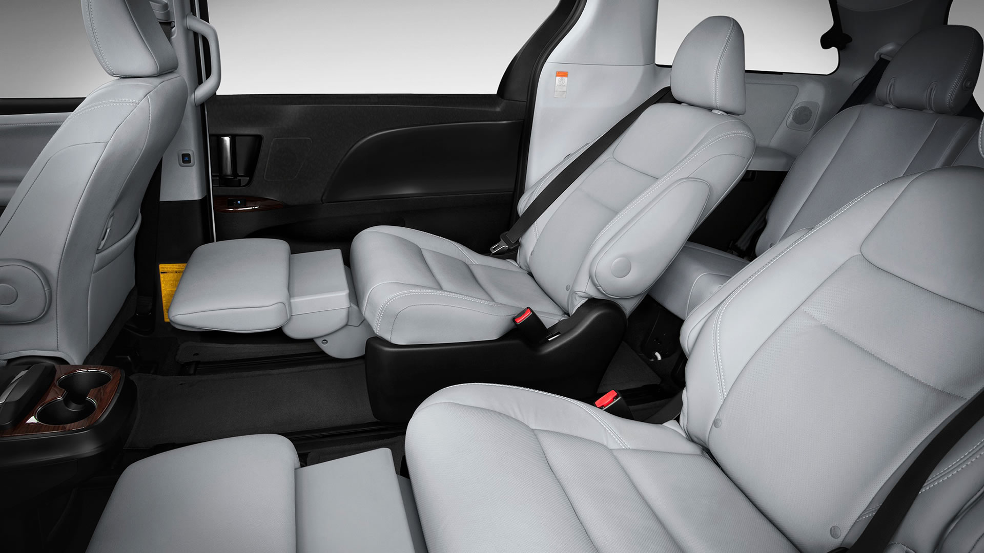 2015 Toyota Sienna Releases Toyota Asks Parents To