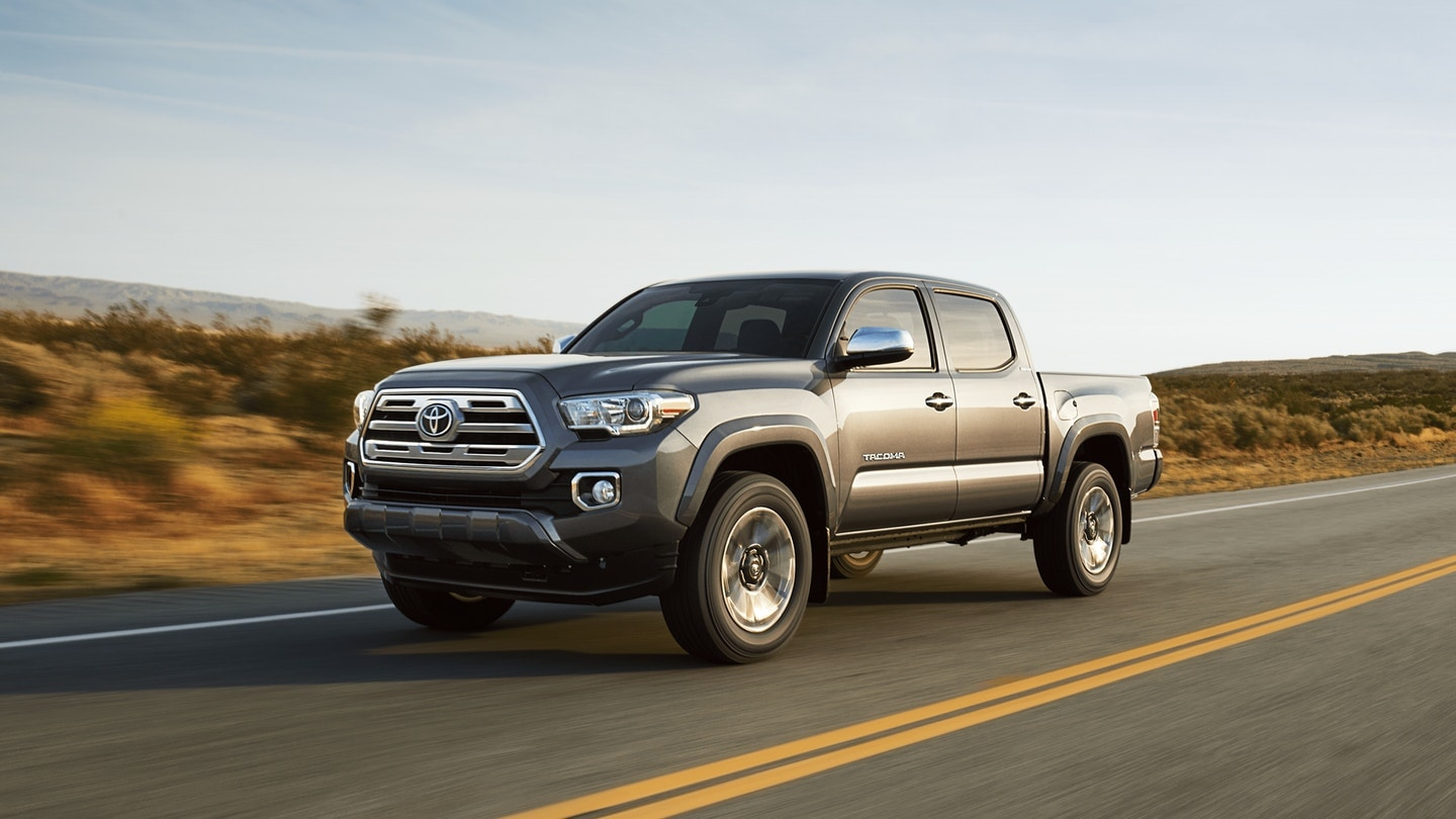 Toyota Tacoma Owners Manual: Engine compartment
