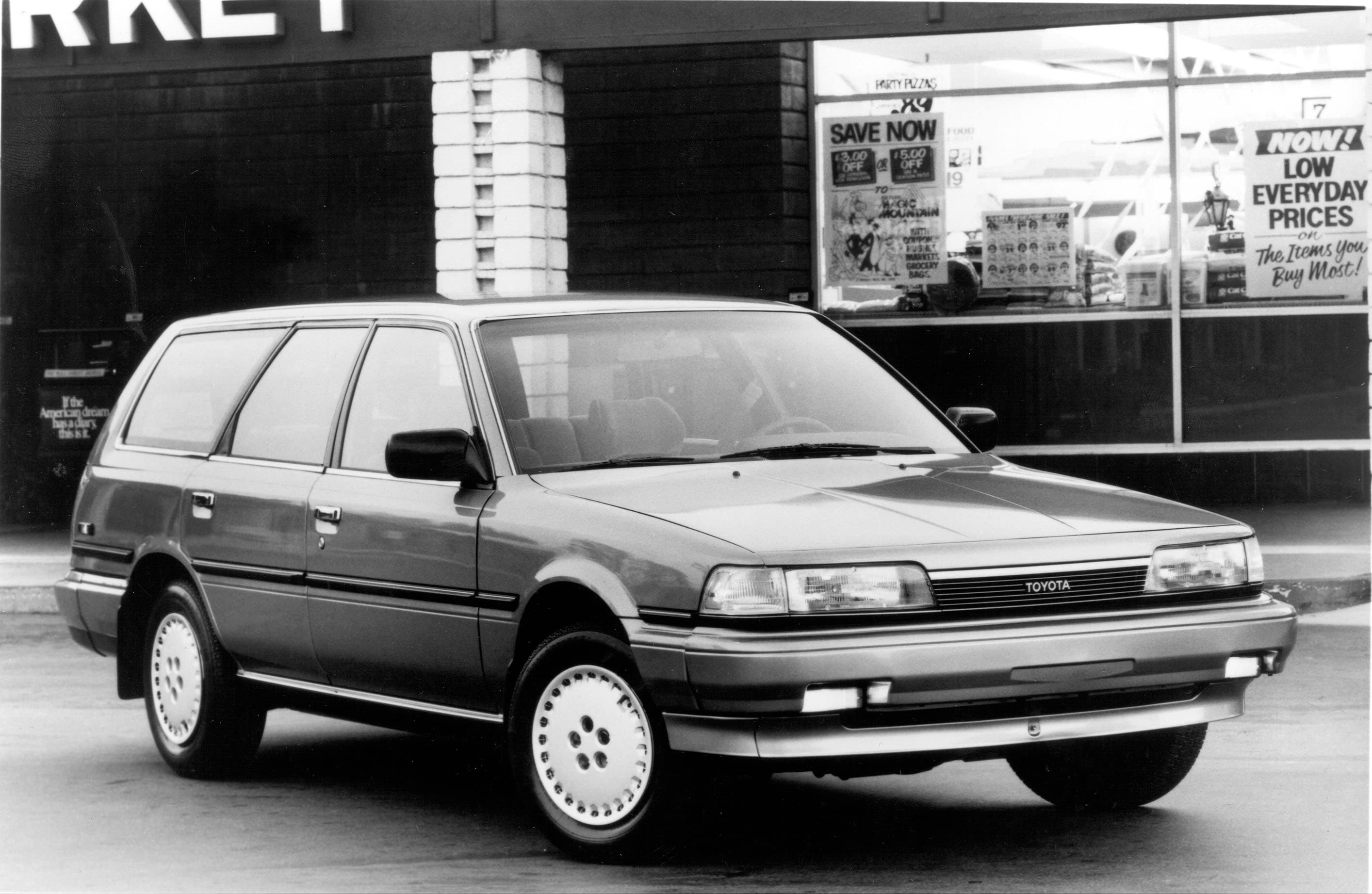 How The Toyota Camry Became Americas 1 Car Little Rockar Fuel Filter Change It Was Specifically Designed To Replace Corona As A Family Sedan For Us Market Had Three Different Engines Including 18 Liter Turbodiesel