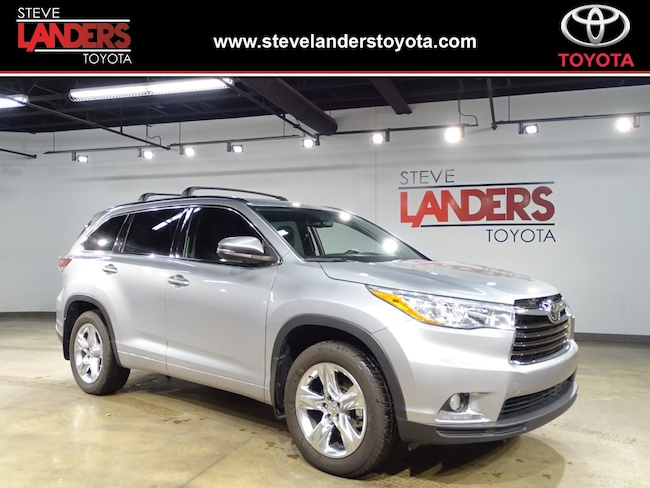 2013 toyota highlander plus v6 towing capacity