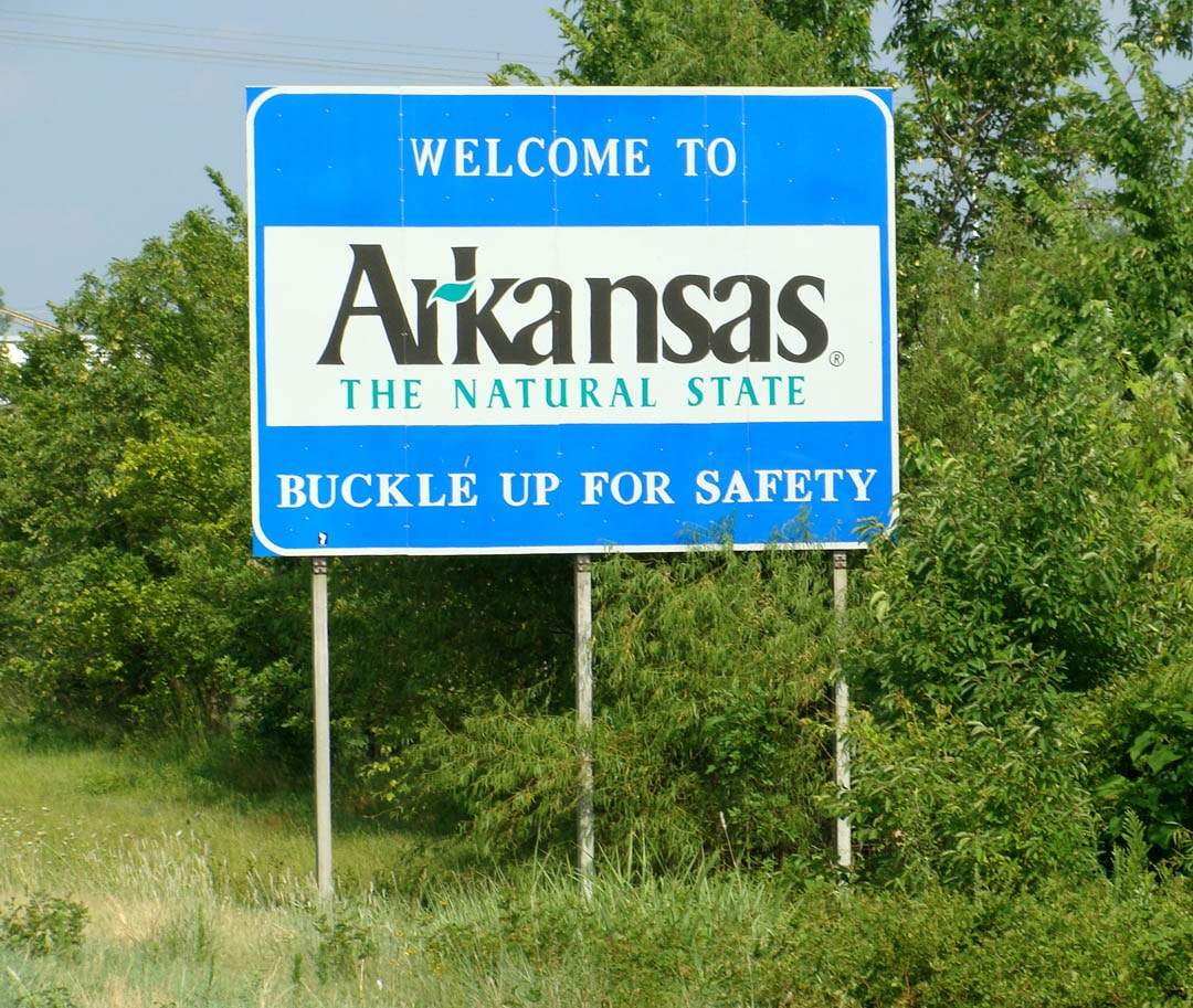 arkansas is our home we wouldn t want to be anywhere else