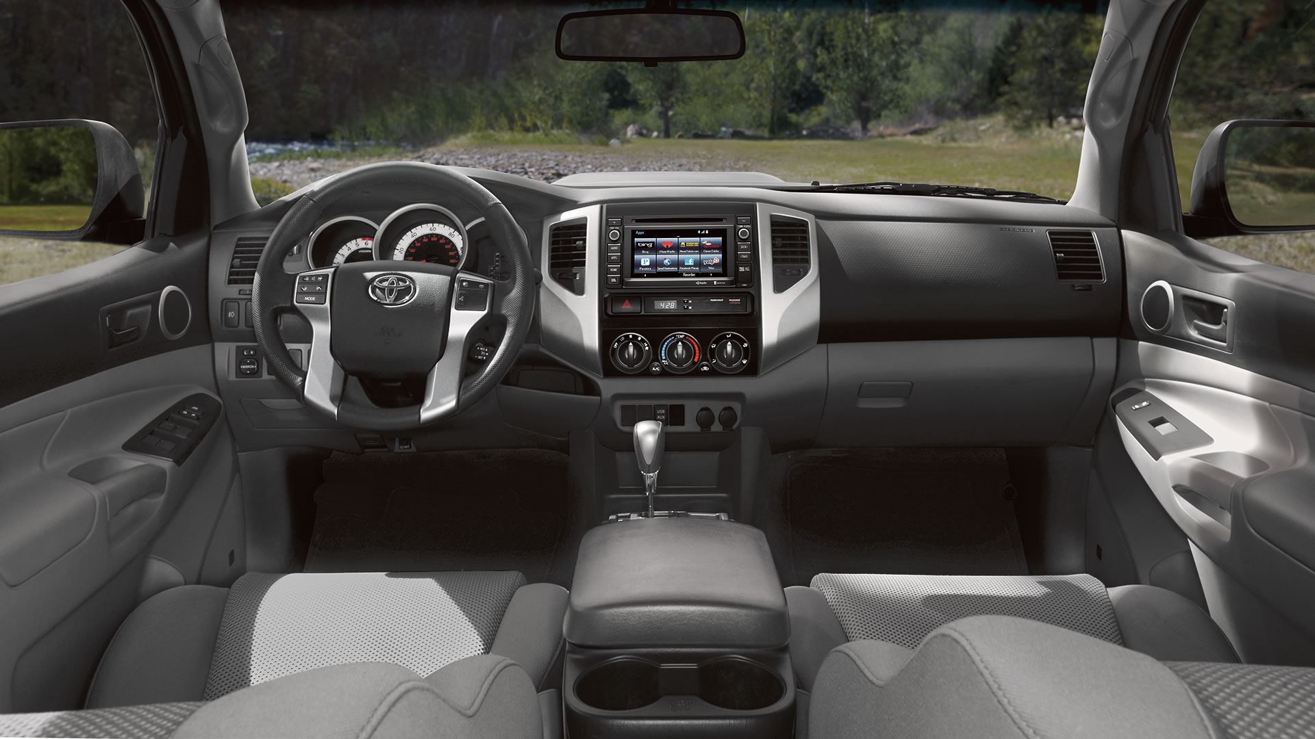 with serious warranty cred tacoma roading competition raptor pro credit trd ford a off photo is toyota