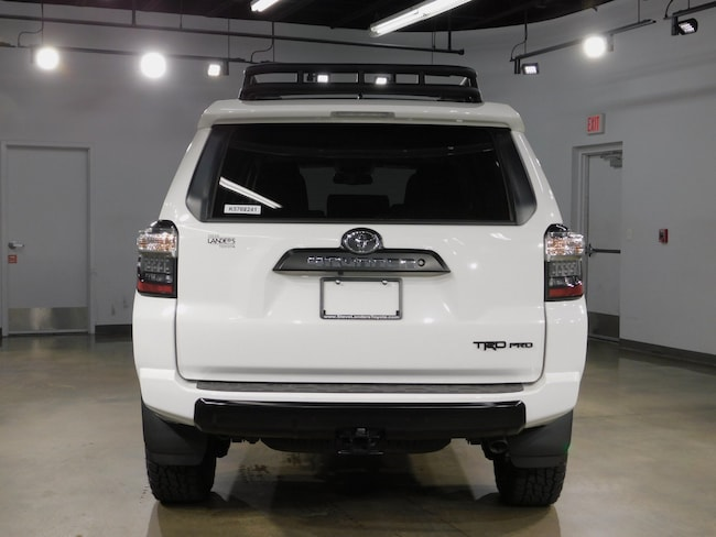 New 2019 Toyota 4Runner For Sale | Little Rock AR | JTEBU5JR1K5702241