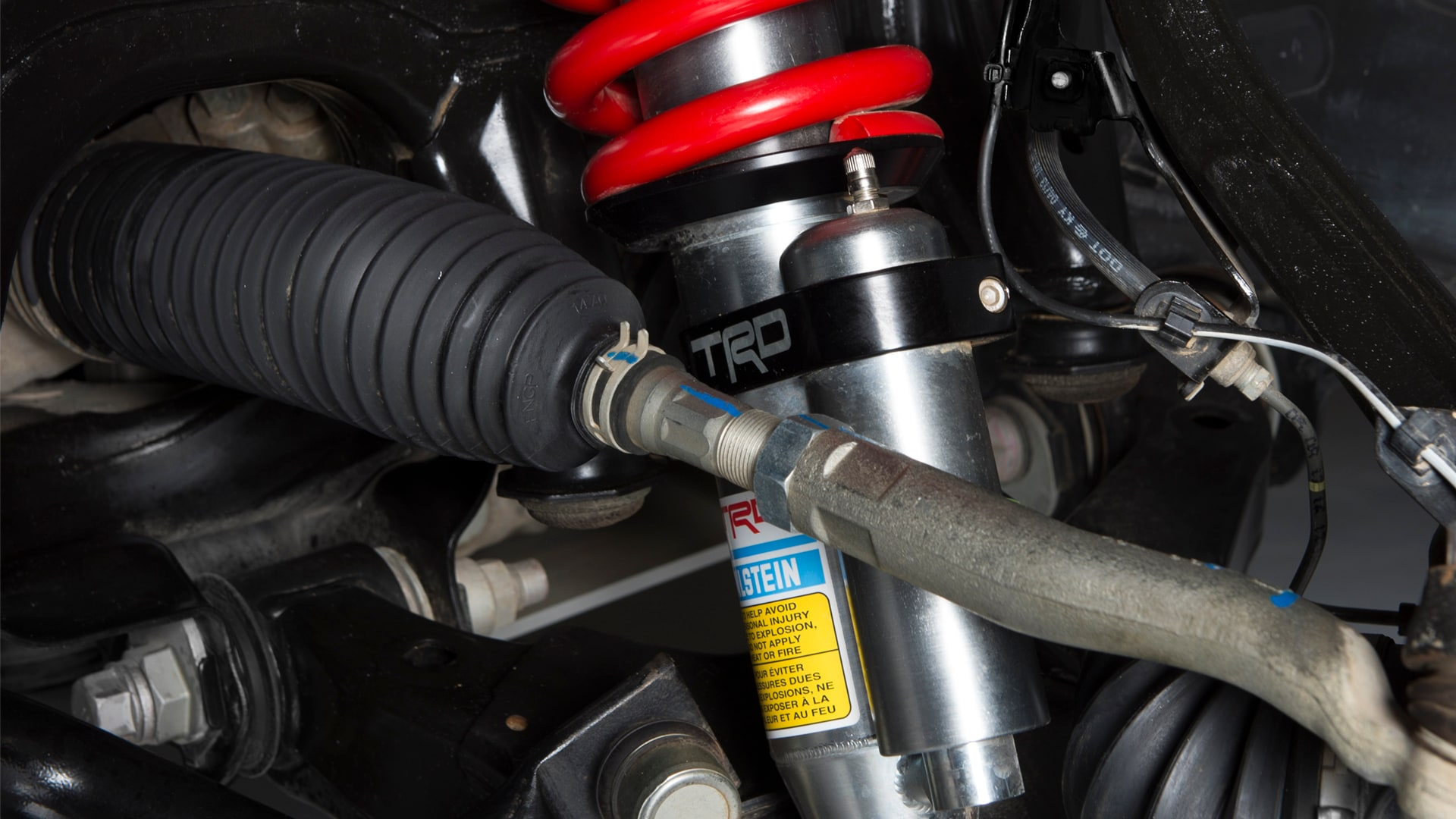 Trd Pro Tundra >> 2015 TRD Pro Series | Toyota Tundra in Arkansas | Steve Landers Toyota of Little Rock