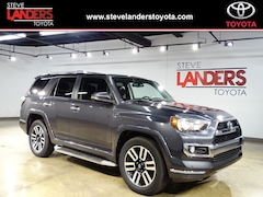 2014 Toyota 4Runner Limited RWD  V6 Limited