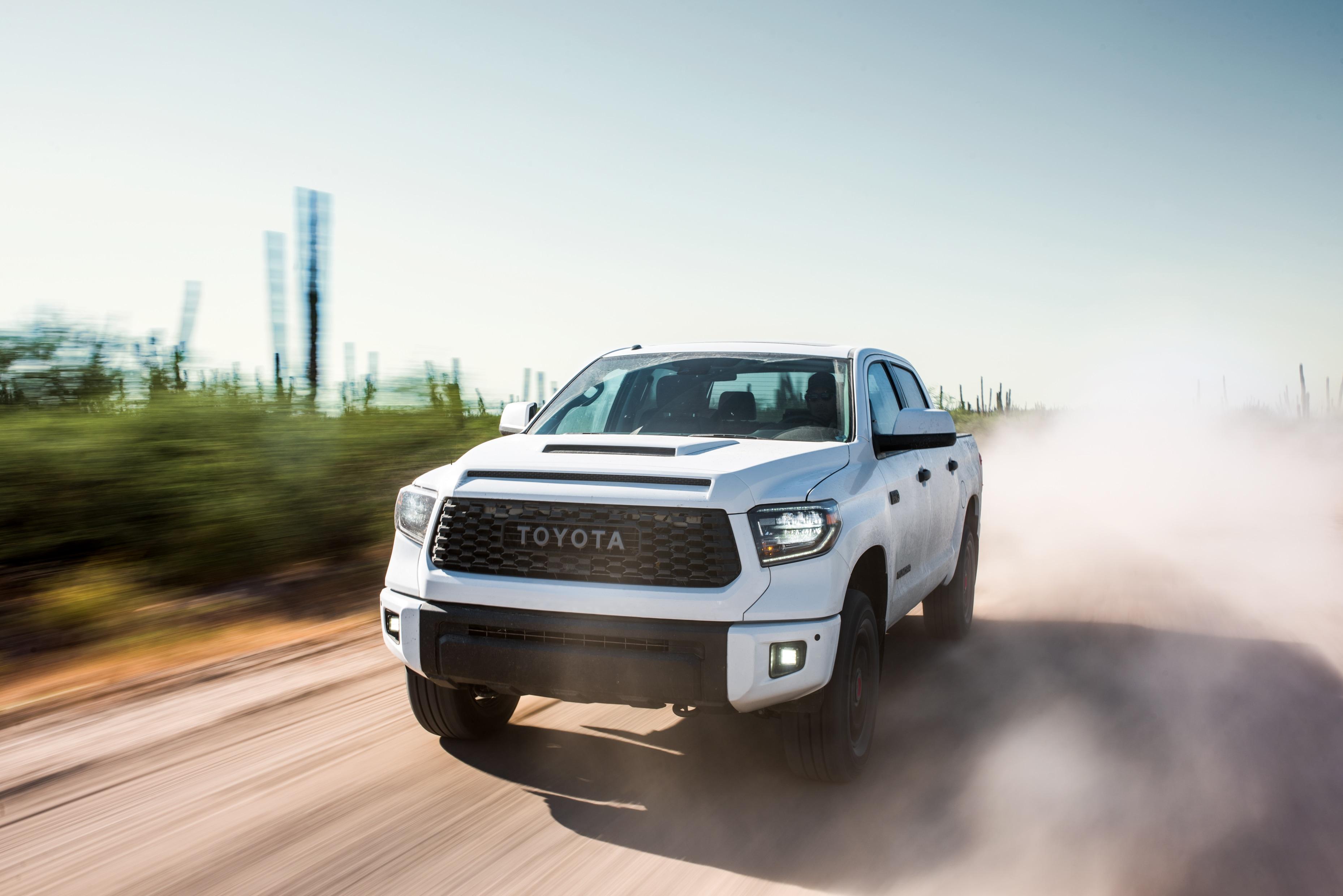 2019 Toyota Tundra In Little Rock Ar Steve Landers Trailer Wiring Connectors Rogers