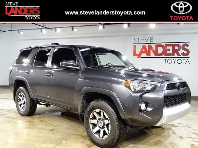 2018 Toyota 4Runner TRD Off Road TRD Off Road 4WD