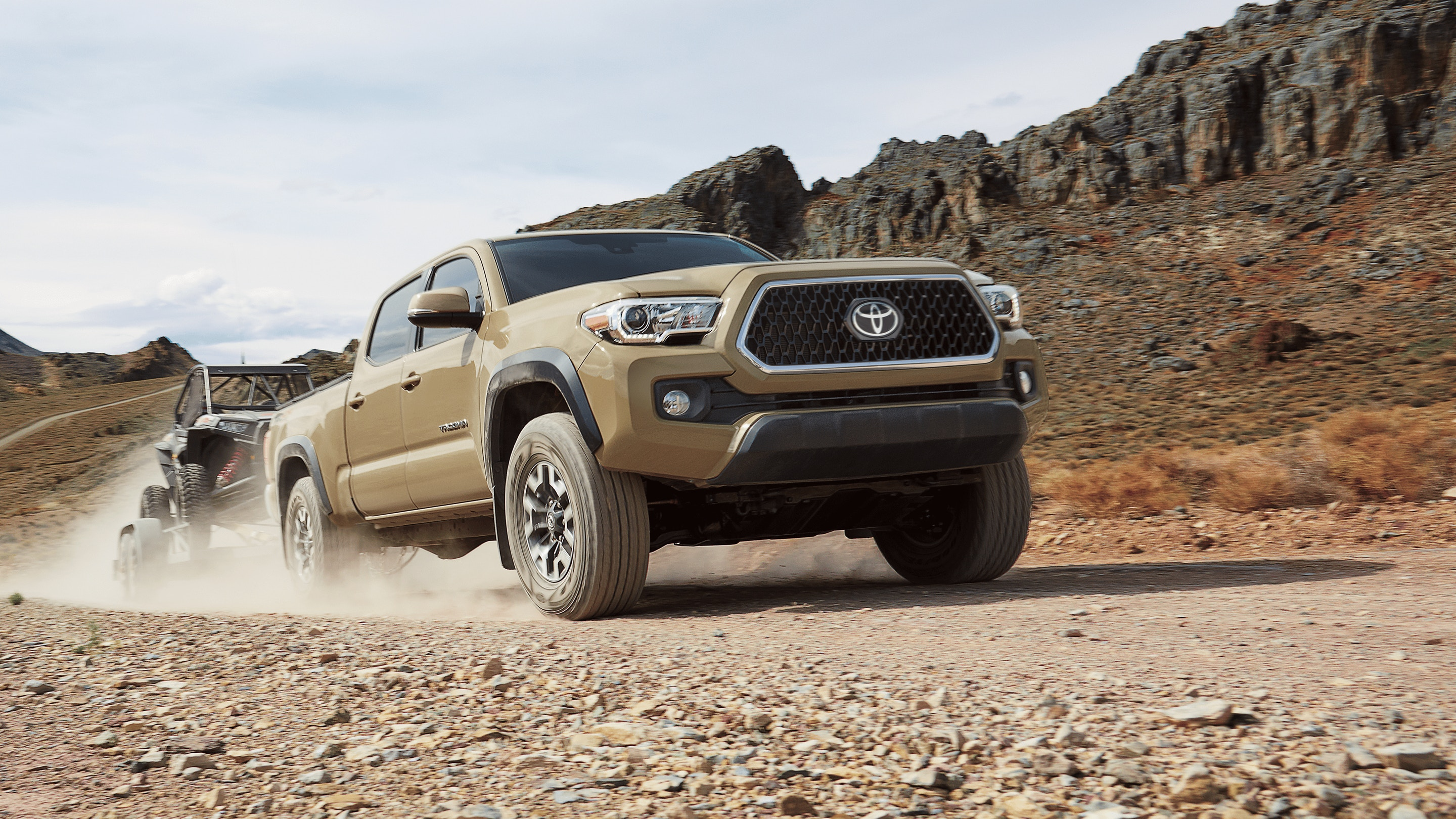 The Toyota Tacoma is a killer truck all by itself, but when you can make it  better why the heck wouldn't you? Adding accessories makes your Tacoma  unique ...