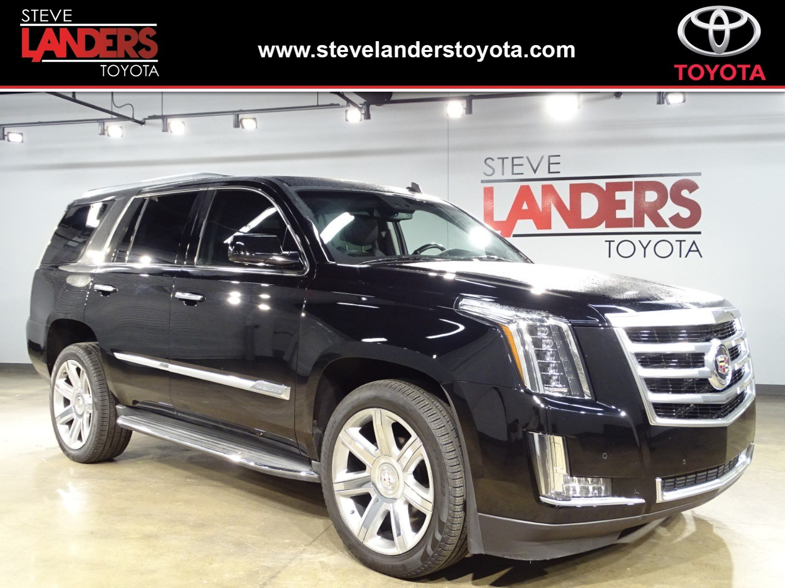 Used 2015 Cadillac Escalade For Sale Little Rock Ar Largest Engine 1gys3bkjxfr303240