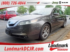 2009 Acura TL Tech Sedan
