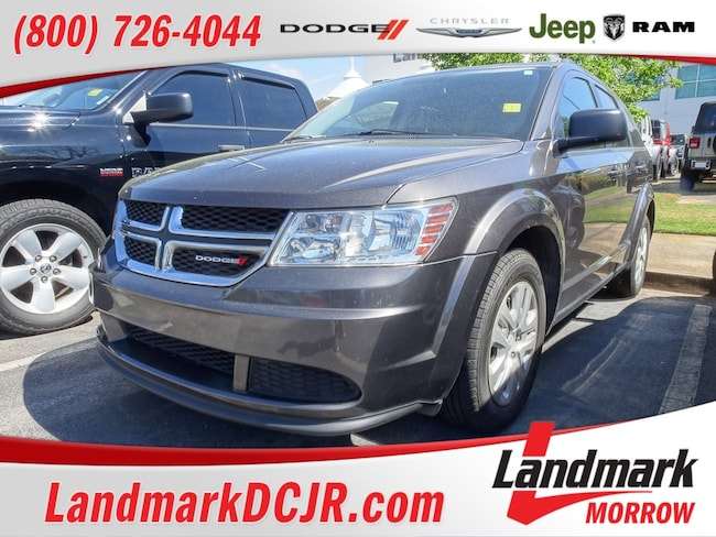 2016 Dodge Journey SE FWD  SE