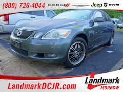 2006 LEXUS GS 300 300 Sedan