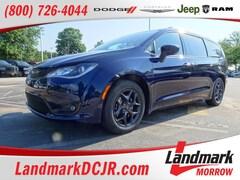 2018 Chrysler Pacifica Touring L Plus Touring L Plus FWD