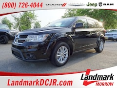 2014 Dodge Journey SXT FWD  SXT