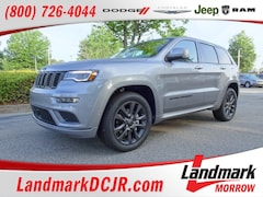2019 Jeep Grand Cherokee HIGH ALTITUDE 4X2 Sport Utility