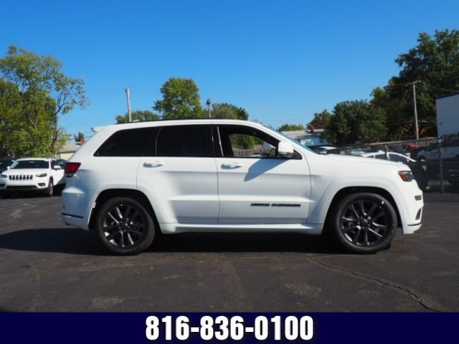 new 2019 jeep grand cherokee high altitude 4x4 for sale. Black Bedroom Furniture Sets. Home Design Ideas