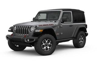 2018 Jeep Wrangler RUBICON 4X4 Sport Utility