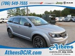2018 Dodge Journey SE Sport Utility