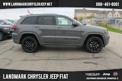 New 2019 Jeep Grand Cherokee ALTITUDE 4X4 Sport Utility for Sale in Springfield, IL
