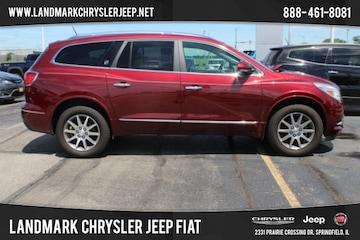 Car Dealerships In Springfield Il >> Used Cars Trucks Suvs In Springfield Il Landmark Chrysler Jeep