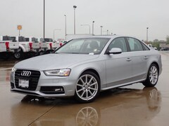 Used 2016 Audi A4 Premium Plus Sedan for Sale in Springfield, IL
