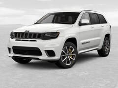 New 2018 Jeep Grand Cherokee TRACKHAWK 4X4 Sport Utility for Sale in Springfield, IL