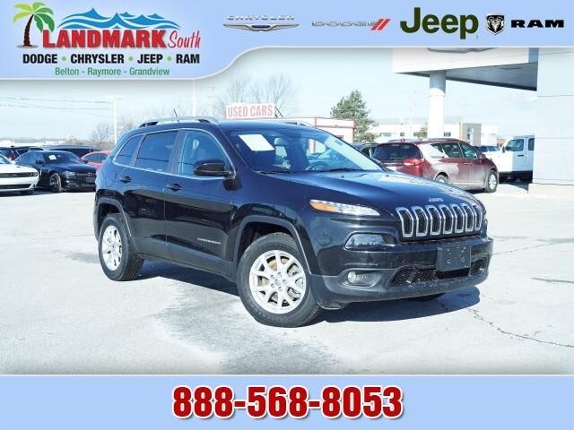 Used Cars on Sale in Belton, MO | Landmark South Dodge