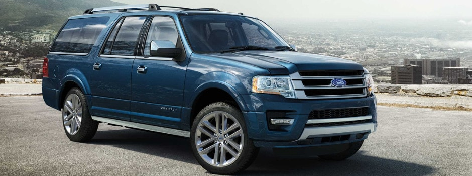 Ford Expedition Review In Springfield Il
