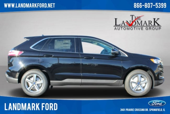 2019 Ford Edge AWD SEL SUV