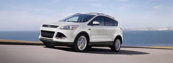 Landmark Ford Springfield Il >> 2016 Ford Escape For Sale In Springfield Il Landmark Ford