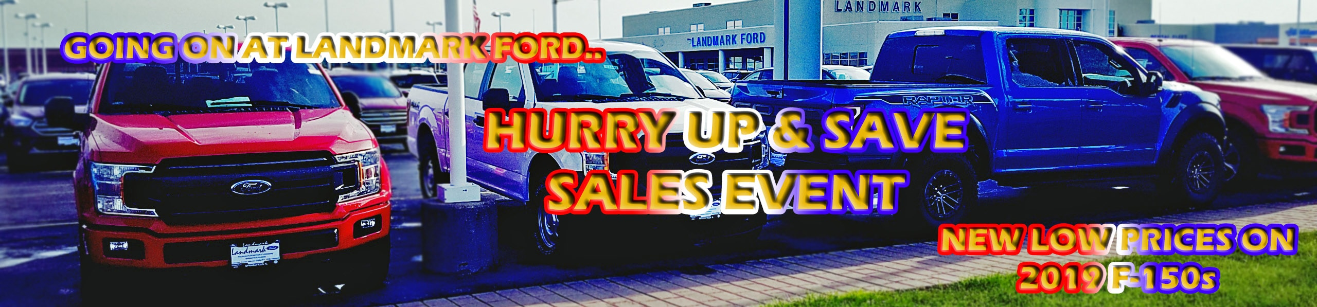 Landmark Ford Springfield Il >> New Ford Vehicles For Sale In Springfield Il Landmark Ford