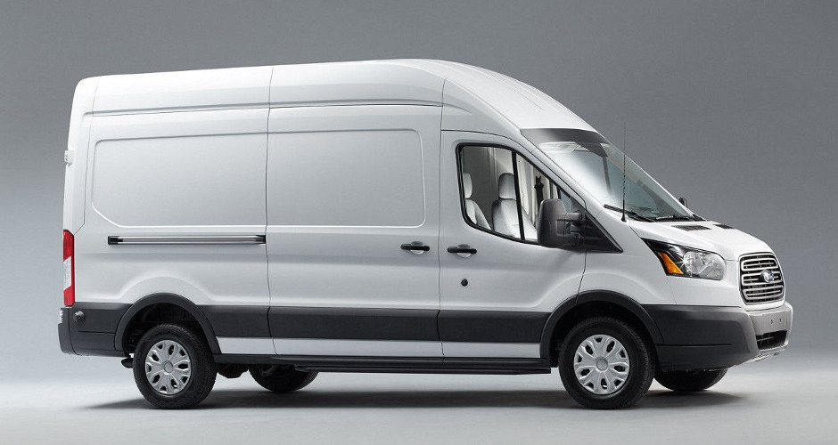 9af89c8810 2018 Ford Transit Commercial Van in Springfield