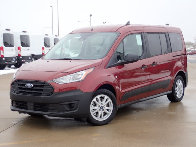 2019 Ford Transit Connect Wagon XL Van