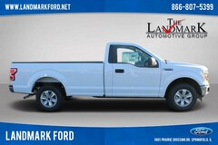 2019 Ford F-150 2WD XL Reg Cab Truck Regular Cab