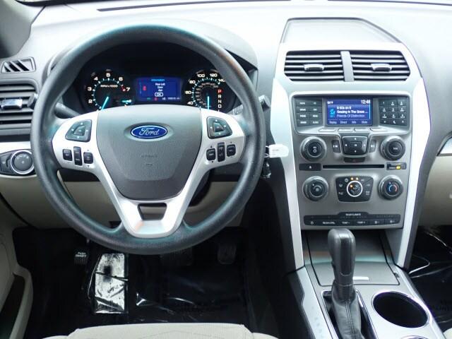 Used 2014 Ford Explorer For Sale at Landmark Ford Inc  | VIN