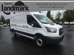 2018 Ford Transit-150 w/Sliding Pass-Side Cargo Door Van