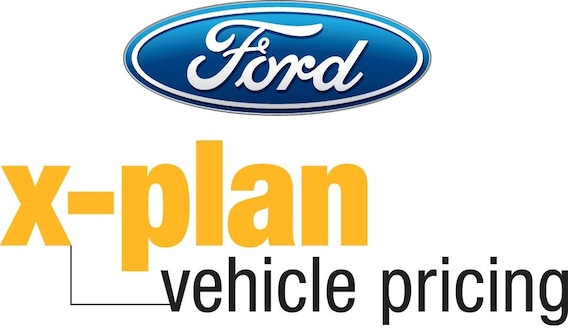 Ford X Plan Pricing >> Landmark Ford Lincoln