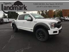 2018 Ford F-150 Roush Truck
