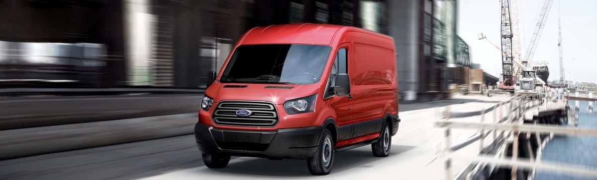 496bd121ca Used Work Vans For Sale Springfield