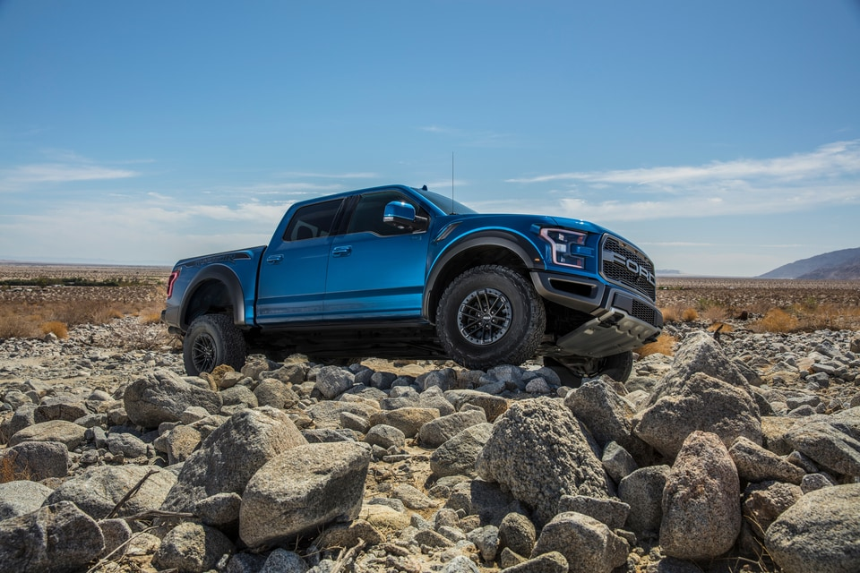 2020 Ford F-150 Raptor in Springfield